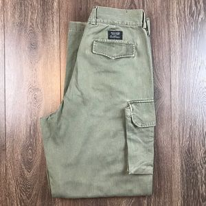 Polo Sport Ralph Lauren Army Green Cargo Pants 36W